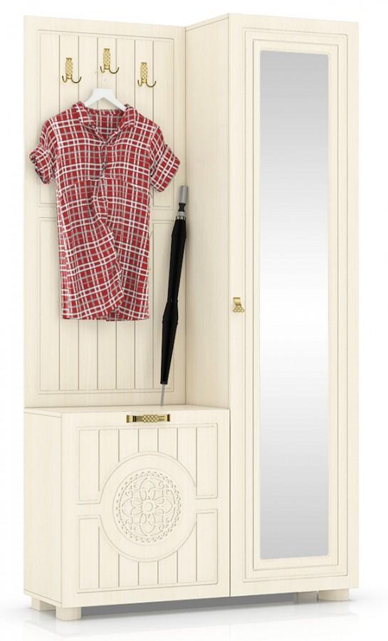 Шкаф МБ-11 01 ᐈ 【Бесплатная доставка】 Купить шкаф ...