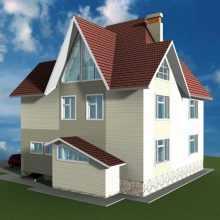 Piani Generali Di Edifici A 3 Piani Progetti Di Case E Cottage A Tre Piani