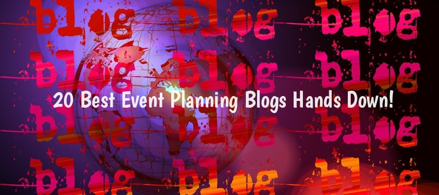 20+ Best Event Planning Blogs – Hands Down!
