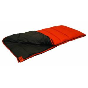 Alps Mountaineering Cedar Ridge Rockbridge +25° Sleeping Bag
