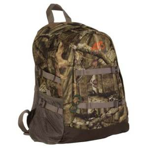 Alps Mountaineering Outdoorz Crossbuck Backpack