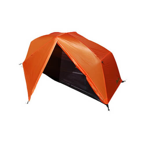 PahaQue Bear Creek Solo 1 Person Tent