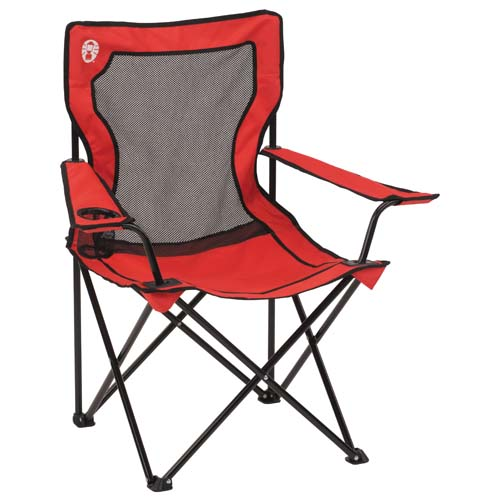 Coleman Broadband Quad Camping Chair