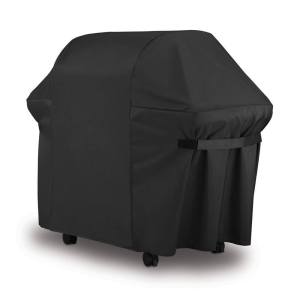 BBQ Gas Grill Cover for Weber Grills