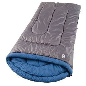 Coleman White Water Campers Sleeping Bag