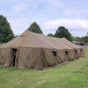 GP 18′ X 52′ Large Vinyl Tent