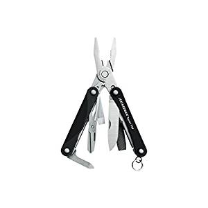 Leatherman Squirt PS4 Multi-Purpose Tool