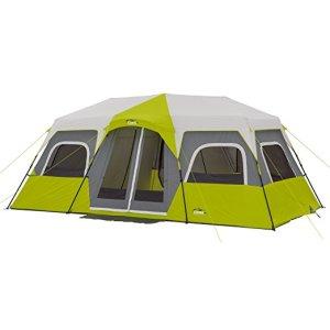 CORE 12 Person 18' x 10' Instant Cabin Tent