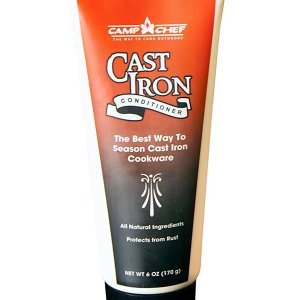 Camp Chef Cast Iron Restoration Conditioner