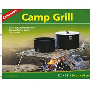 Coghlans Freestanding Camp Grill