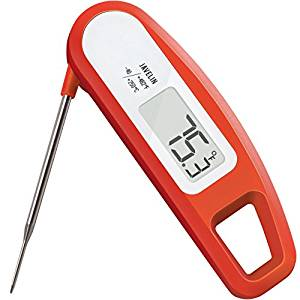 Chipotle Javelin Digital Instant Read Meat Thermometer