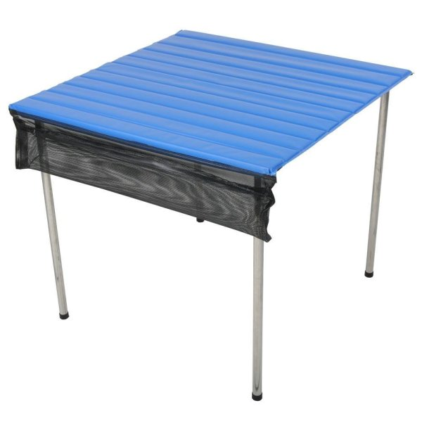 Camp Time Roll-A-Table Camping Table