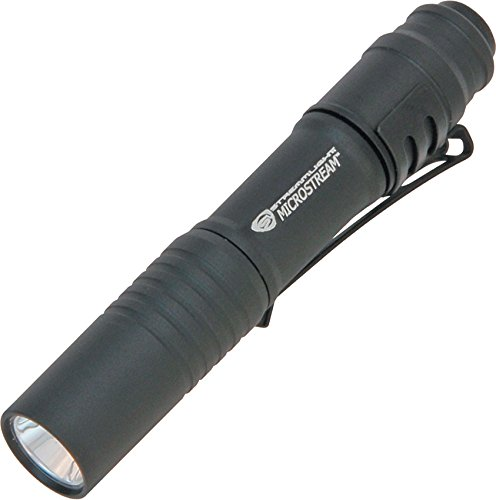 Streamlight MicroStream with AAA Alkaline Battery