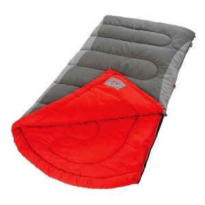 Coleman Dexter Point 50°F Sleeping Bag