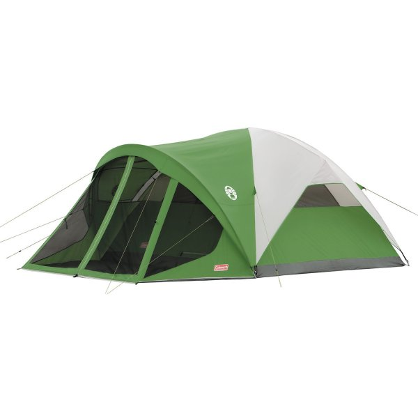 Coleman Evanston 6 Person Camping Tent