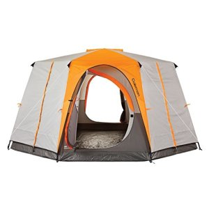 Coleman Octagon 98 8 Person Camping Tent