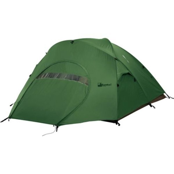 Eureka! Assault Outfitter 4 Person Camping Tent
