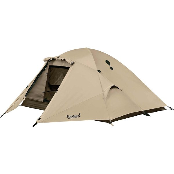 Eureka! Down Range 2 Person Camping Tent