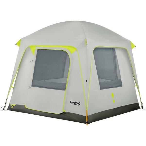 Eureka! Jade Canyon 4 Person Camping Tent