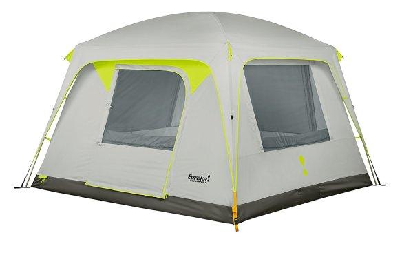 Eureka! Jade Canyon 6 Person Camping Tent