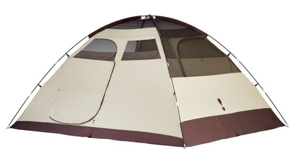 Eureka! Tetragon HD 8 Person Camping Tent