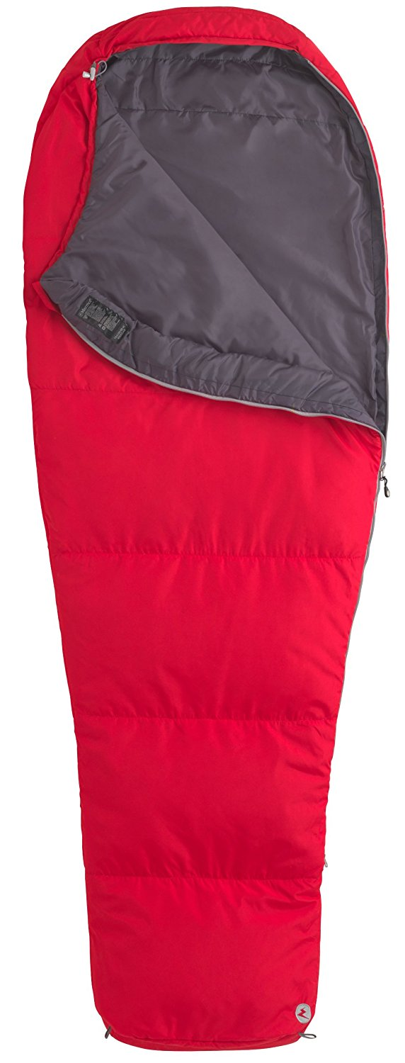 Marmot NanoWave 45°F Sleeping Bag
