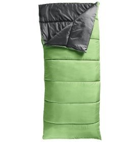 Recreational 50°F Sleeping Bag