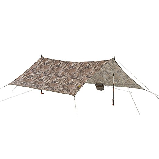 Slumberjack Outdoorsman Satellite Tarp
