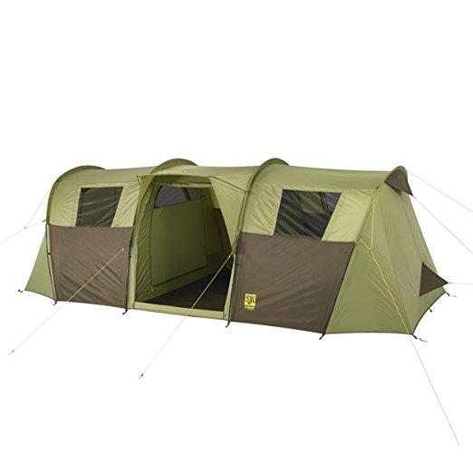 Slumberjack Overland 10 Person Camping Tent
