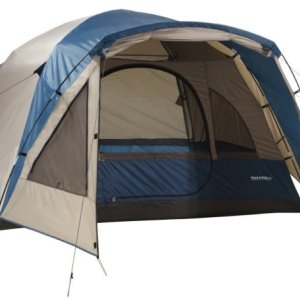 Wilderness Lodge 4 Person Camping Tent