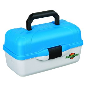 Flambeau 2 Tray Fishing Tackle Box