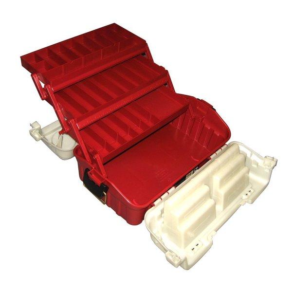 Plano Flipsider 3 Tray Fishing Tackle Box