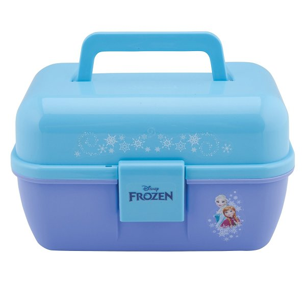 Shakespeare Disney Frozen Play Tackle Box