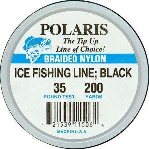 Woodstock 200 Yard 35 Ice Fishing Line