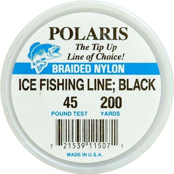 Woodstock 200 Yard 45 Ice Fishing Line