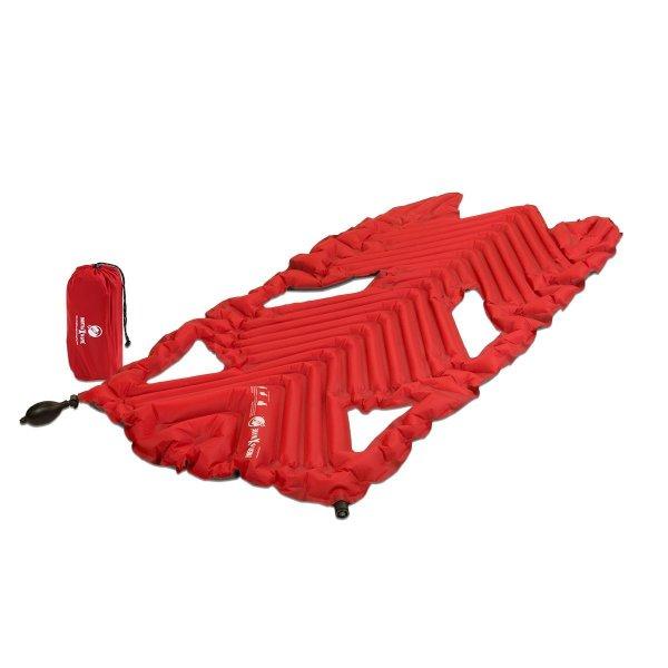 Klymit Inertia X-Wave Inflatable Camping Sleeping Pad