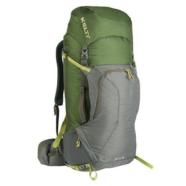 Kelty Revol 65L Internal Frame Backpack
