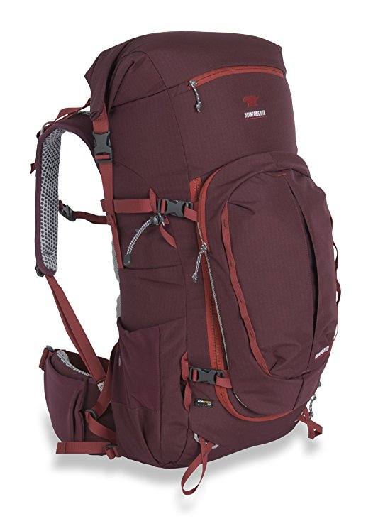 Mountainsmith Women's Lariat 55 Hiking Backpack