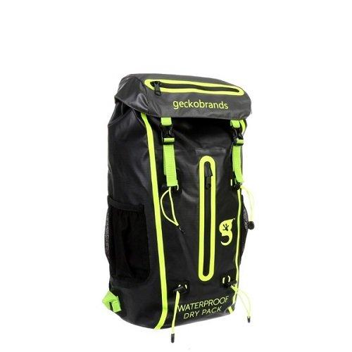 geckobrands 25L Waterproof Hiking Daypack