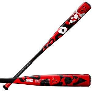 DeMarini Voodoo One BBCOR Baseball Bat 2020 (-3)