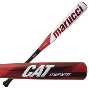 Marucci CAT USA Youth Baseball Bat 2019 (-10)