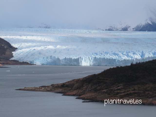 Visitar el glaciar Perito Moreno 1