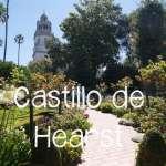 El Castillo de Hearst en California