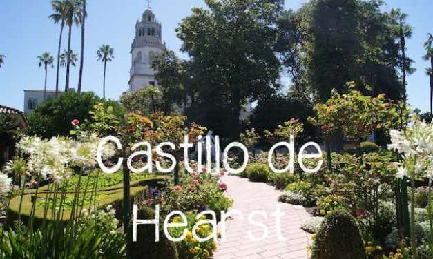 El Castillo de Hearst en California