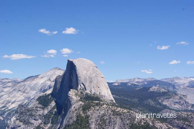 Que ver en Yosemite National Park 3