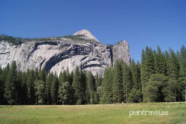 Que ver en Yosemite National Park 6