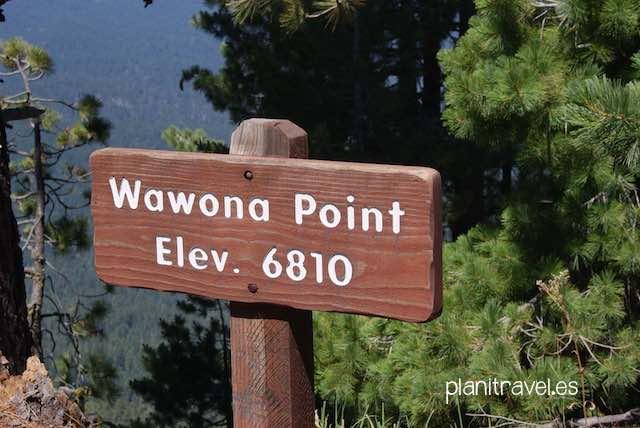 Que ver en Yosemite National Park 7