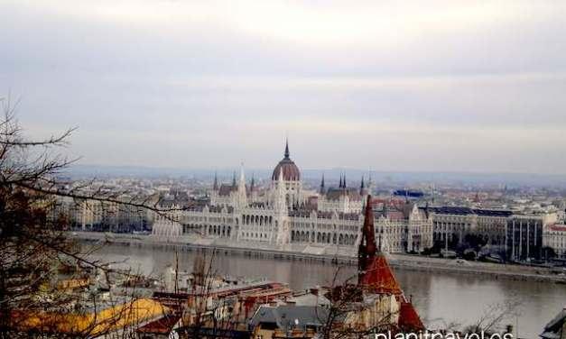 Visita Budapest