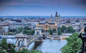 Destinos baratos europa budapest
