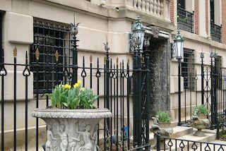 Astor Steet Chicago